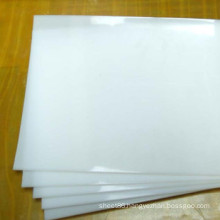 Extruded Polypropylene Plastic Sheet with Chemical Resistance