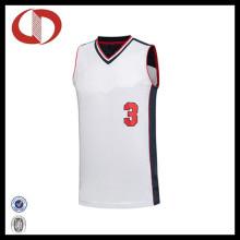 Neueste Design Custom Made Club Basketball Trikots