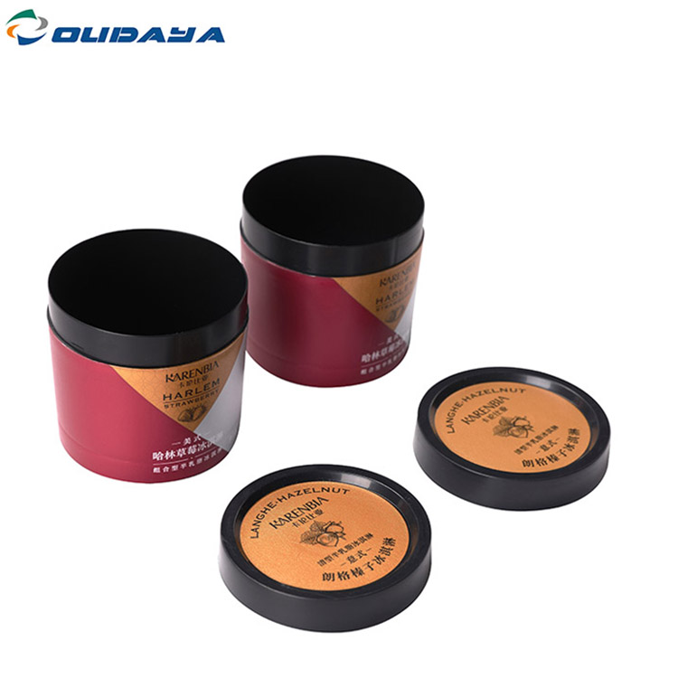 100ml Cup Iml Ice Cream