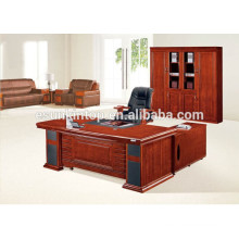 Office table designs in wood