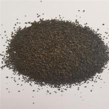 Очищенные гранулы черного чеснока