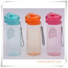 Bouteille d'eau sans BPA pour cadeaux promotionnels (HA09066)