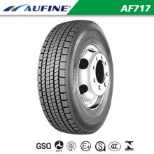 EU-Label, Leichter Lkw, Radial-LKW TBR-Reifen