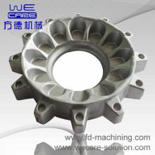 Aluminium/Aluminium Alloy Extruding Anodized Profile