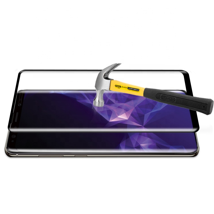 Explosion-proof protective film