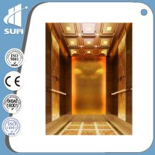 Home Lift of Speed 0.4m / S der Luxusdekoration