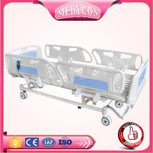 Elektrisches icu Bett mit drei Funktionen