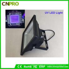 LED-Flutlicht im Freien 100W UV mit wasserdichtem