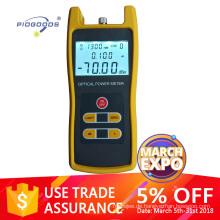 PG-OPM508 Lichtwellenleiter Power Meter Fabrik Preis gute Kosten Leistung