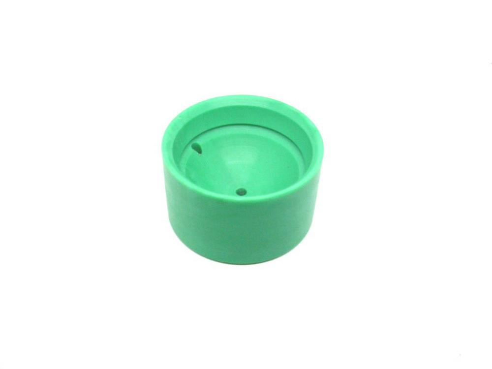 Green Color Acetal Derlin Buffer