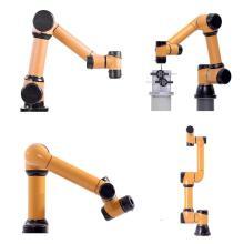 Kingsom New Arrival Forjamento Manipulador Robô Braço Industrial