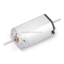 3.5volt dc mini motor for electric shaver
