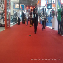 Polyester Ribbed Exhibtion Carpet