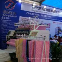 Machine de couture informatisée Ygb64-2-3