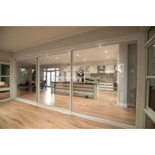 Commercial Frame Sliding Door - 704 Series