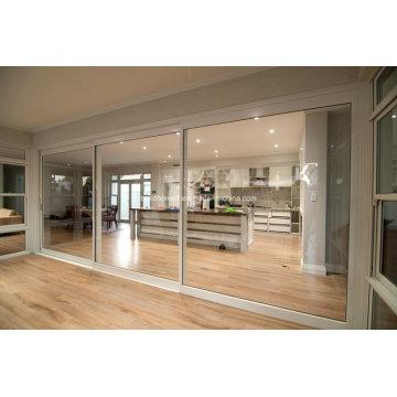 Commercial Frame Sliding Door - 704 Series