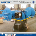 Best service industrial commercial automatic angle iron machine