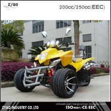 200cc EEC Racing ATV Quad Trike
