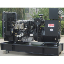 Perkins Brushless and High effective diesel electrical power generator