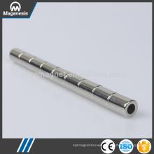 China gold manufacturer elegantly designed permanent magnet dc motor for treadmills