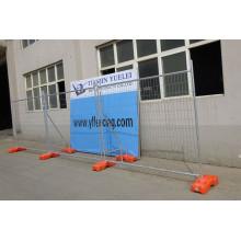 Galvanized Australia Temporary Fence/Hot Dipped Galvanized Temporary Fence/Security Temporary Fence for Canada Market