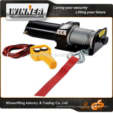 Cheap Electric Winch for Sale