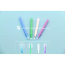 Dental Disposable Micro Brush Applicator /dental Applicator Brush
