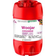 Fertilisant Woojar-Microorganisme
