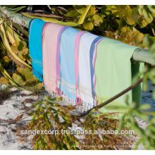 Custom Printed Pareo Towel