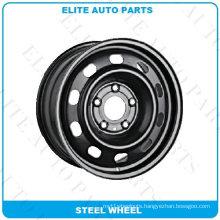 6X127 Steel Wheel for Car