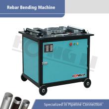GW50 Betonstahlbiegemaschine / Stahlbiegemaschine