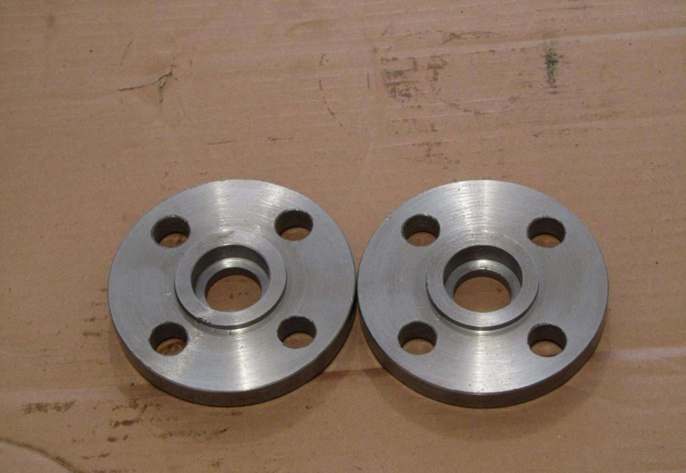High Quality JIS Socket Welding Flanges