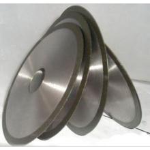 Disco de corte Ultarthin de diamante para tubo de cerámica y vidrio