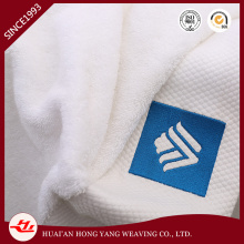 100% Cotton Custom White Terry Hotel Bath Towels Manufacturer