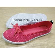Os mais novos sapatos de lona de alta qualidade FF727-7
