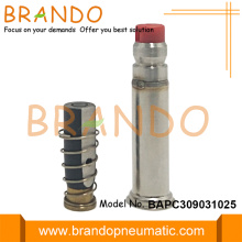 Armature Assembly For Milk Machine Dispenser Solenoid Valve