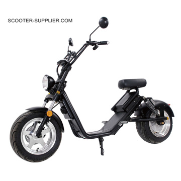 Neues Citycoco Electric Power Bike