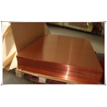 Cu-OFE oxygen-free copper plate