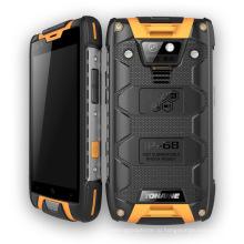 Дешевые 4.5inch Quad Cores 4G IP68 Водонепроницаемый мобильный телефон