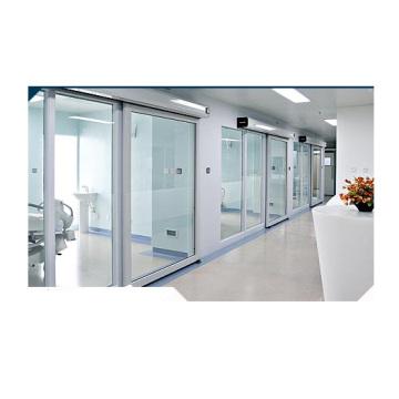 12mm verre tempéré porte étanche automatique
