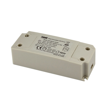 Triac Dimming 12w Led Power Supply / Led Driver