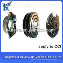 Высококачественная автомобильная система кондиционирования воздуха магнитная муфта для YORK