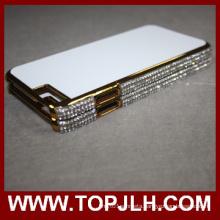 New Sublimation Glitter Diamond Rhinestone Phone Case for iPhone 6/6 Plus