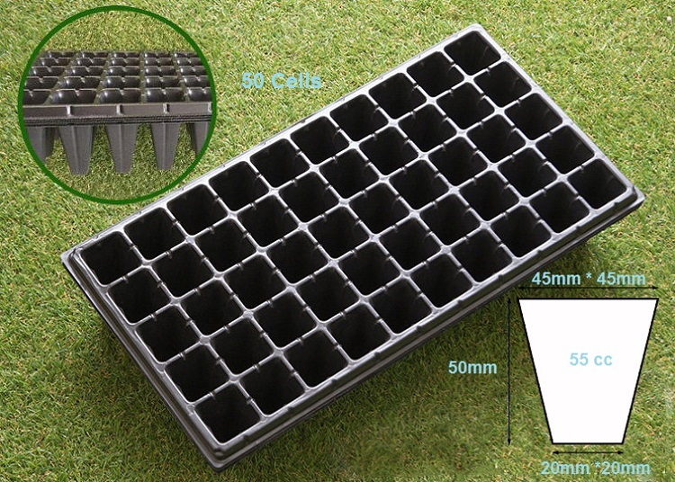 seedling tray 50