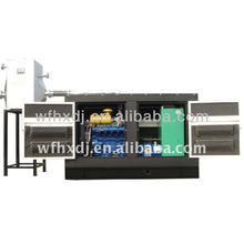 10kw-1000kw CE approved methane generator with CHP