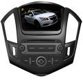 Windows CE Car DVD Player for 2013 Chevrolet Cruze (TS8532)