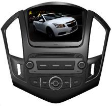 Reproductor de DVD del coche de Windows CE para 2013 Chevrolet Cruze (TS8532)
