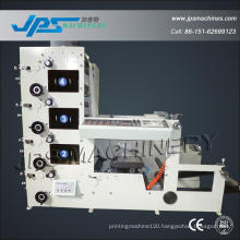 600mm Width Four-Colour Roll Paper Cup Printing Press