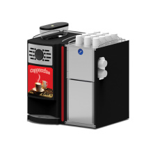 Máquina de Cappuccino Automática Italiana -Gaia E2s