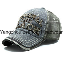 Custom Washed-out Cotton Golf Leisure Baseball Cap